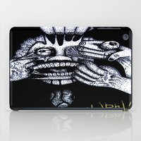 My Personal Demons iPad Case