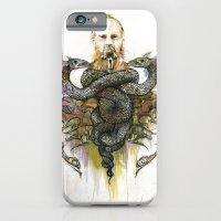 The Antagonist iPhone 6 Slim Case
