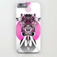 Ms. Juggernaut iPhone 6 Slim Case