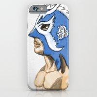 Ultimo Dragon iPhone 6 Slim Case