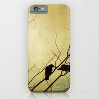 Golden Dusk iPhone 6 Slim Case