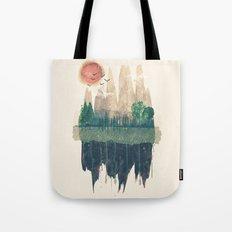 Hinterland Tote Bag