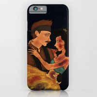 iPhone & iPod Case featuring Quineanera by Learning To Dance