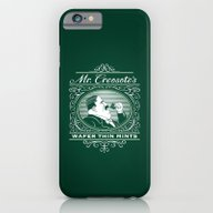 Wafer Thin Mints iPhone 6 Slim Case
