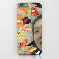 Fish's iPhone 6 Slim Case