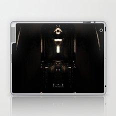 it's not totally dark Laptop & iPad Skin