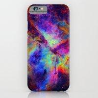 Nova Nebula iPhone 6 Slim Case