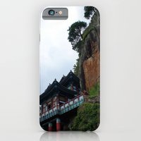 Temple Sasung 7 iPhone 6 Slim Case