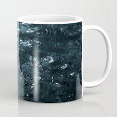 Enchanted blue Mug