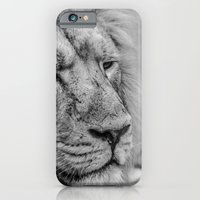 Face Of Thought iPhone 6 Slim Case