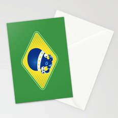 Polvo Paul Stationery Cards