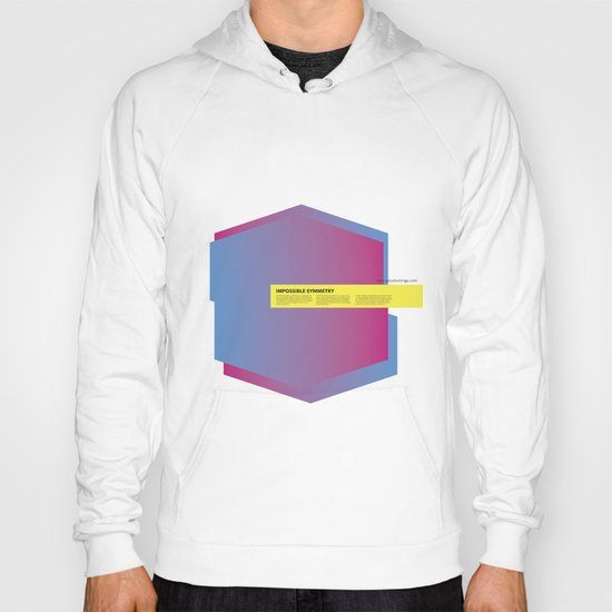 Impossible Symmetry - Ex Hoody