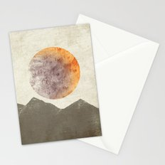 Rebirth Stationery Cards