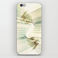 And This Is What I See F… iPhone & iPod Skin