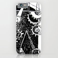 machine iPhone 6 Slim Case