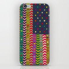 MY USA iPhone & iPod Skin