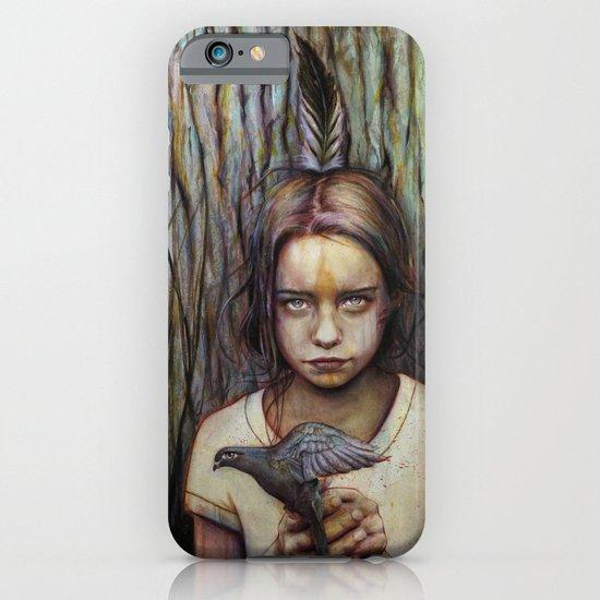 Kierra iPhone & iPod Case