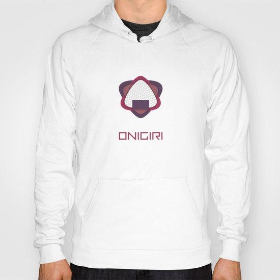 Onigiri Hoody