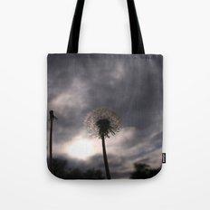 Nula'ain (Breathe) Tote Bag