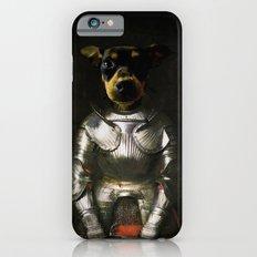 Joan of Bark iPhone 6 Slim Case