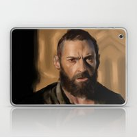 Jean Valjean Laptop & iPad Skin