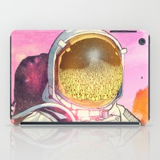 Unexpected Visitors iPad Case