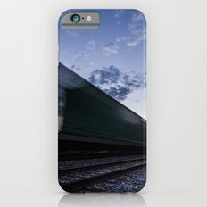 Passing By iPhone 6 Slim Case