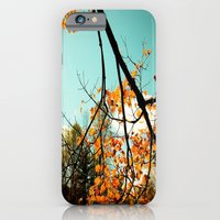 iPhone & iPod Case featuring Colors of Fall by Eye Shutter to Think