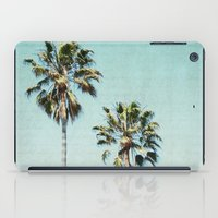 Two For the Sun iPad Case