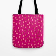 Catctus Strawberry Tote Bag