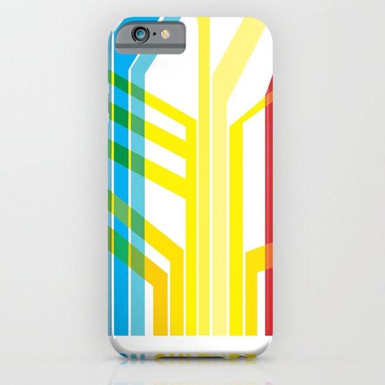 Design Culture iPhone & iPod Case
