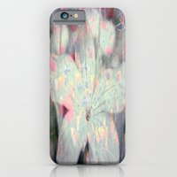 Flowers and Fields iPhone 6 Slim Case