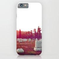 The death of California iPhone 6 Slim Case