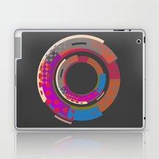 magic roundabout Laptop & iPad Skin