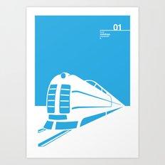 01_webdings_t Art Print