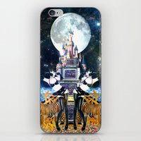 Disneyland iPhone & iPod Skin