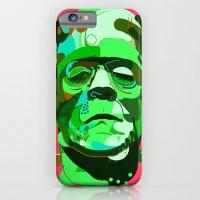 Frank. iPhone 6 Slim Case