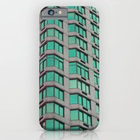 Urban Art iPhone 6 Slim Case