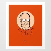 Henri Matisse Art Print