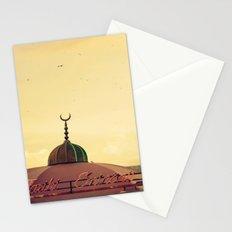 Y las gaviotas cantaban... Stationery Cards