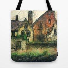 In Brugge  Tote Bag