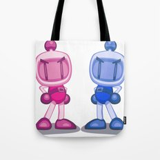 Dropping Bombs! Tote Bag