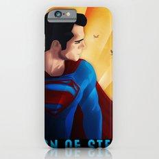 Man of Steel iPhone 6 Slim Case