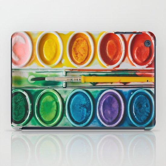 The Painter  iPad Case
