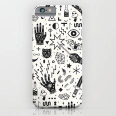 Witchcraft II iPhone 6 Slim Case