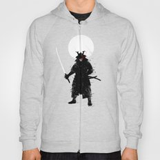 Ghost Samurai Hoody