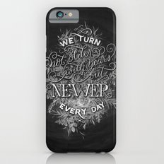 Newer Every Day Slim Case iPhone 6s