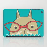 Not If I See You First iPad Case