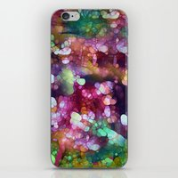 The Power Within iPhone & iPod Skin