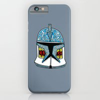 Celtic Clone Trooper iPhone 6 Slim Case